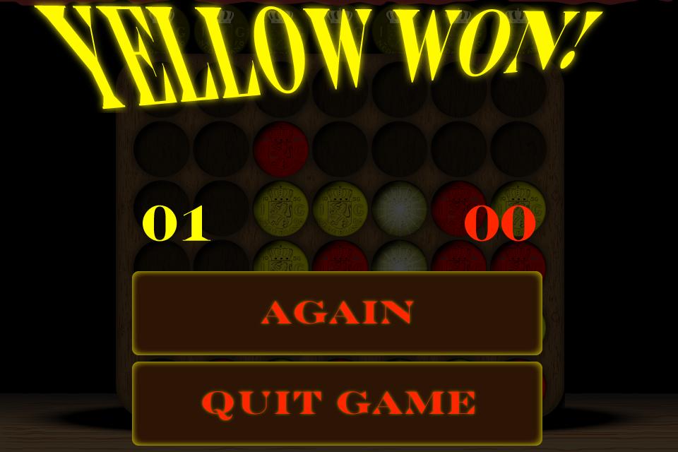 Screenshot Golden 4