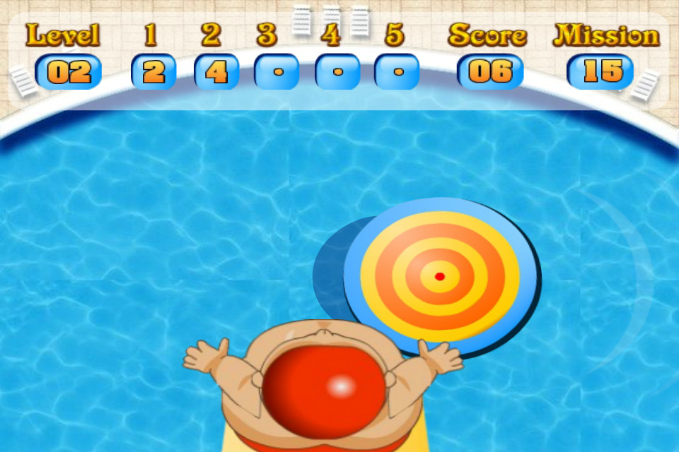 App Shopper Fat Man Diving Games