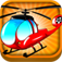Awesome Army Helicopter Game By Cool Flying Plane And Jet Simulator Games For Kid-s And Boy-s Pro Ve